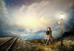 Journey to Dreamland by FeriAnimations