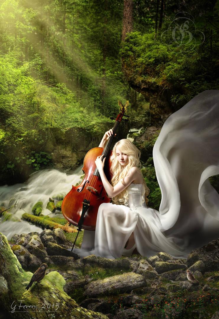 Harmony by FeriAnimations