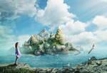 Shells Island