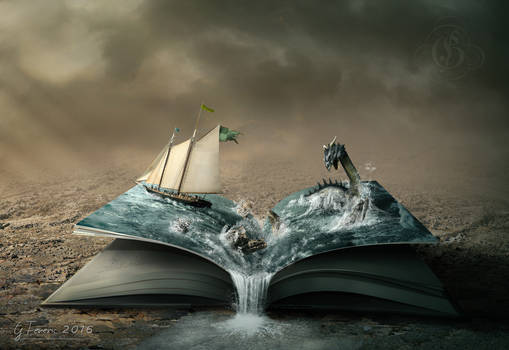 Sea tale