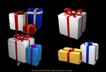Gift stock