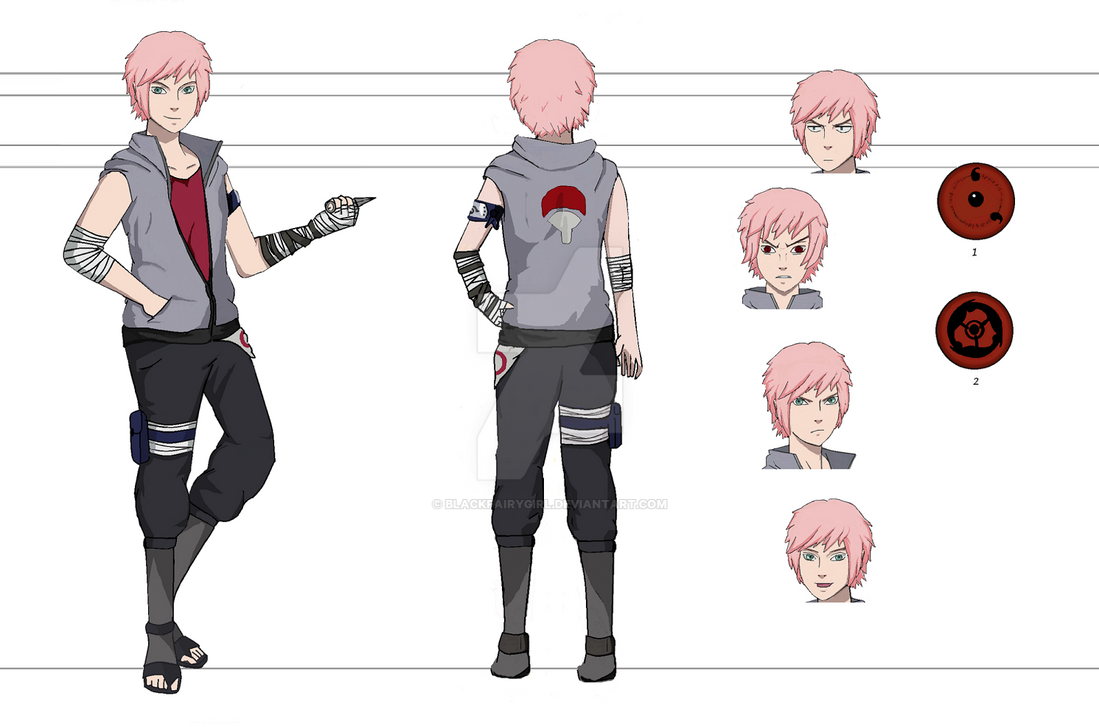 Anime Characters Born On July 6 : Naruto next generation oc itachi uchiha by