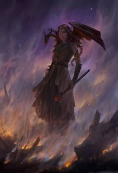 Warlock Mara