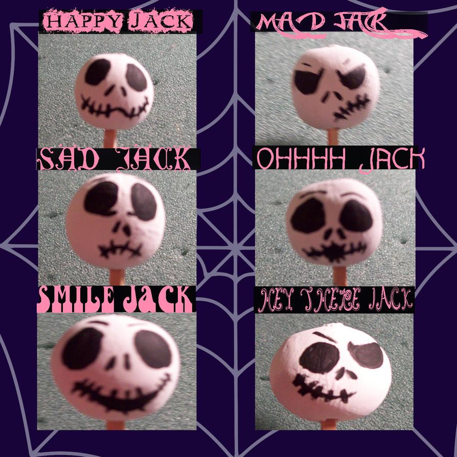Jack beads by Fallonkyra
