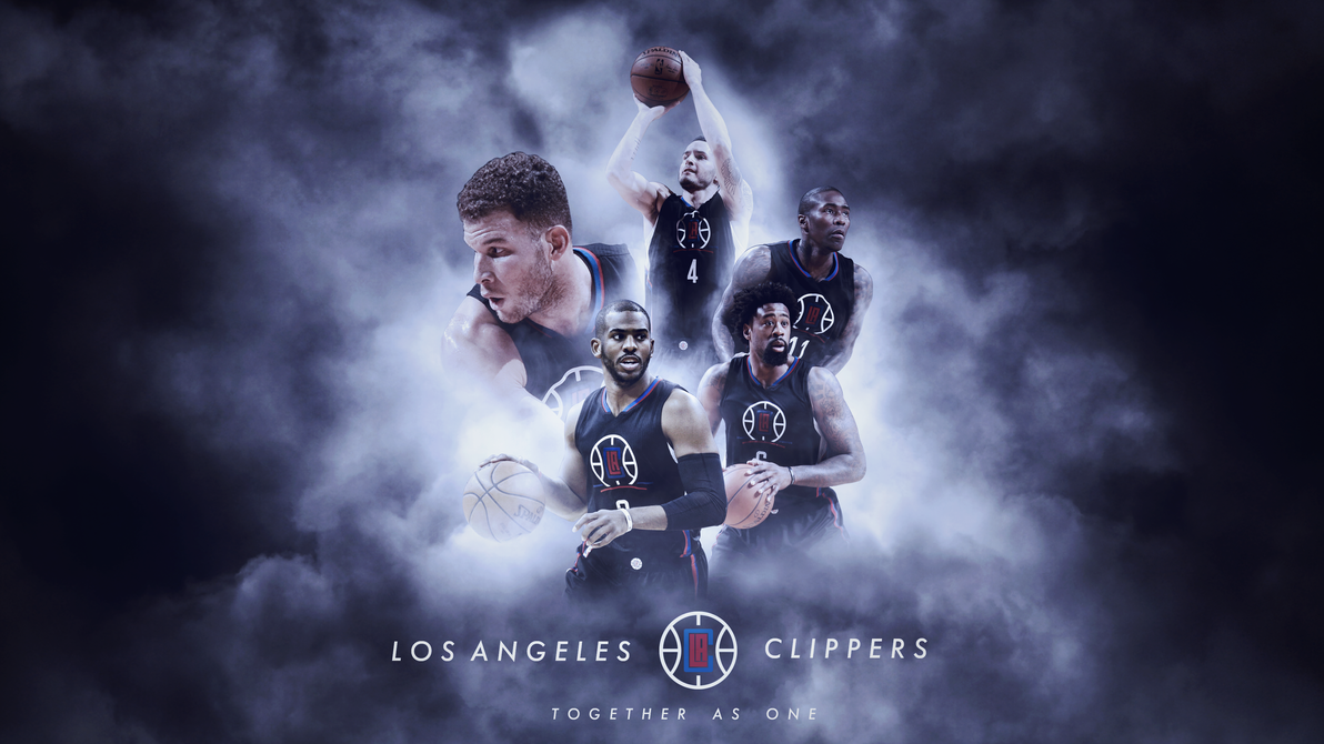 Big Los Angeles Clippers Wallpapers