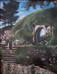 Lord of the Rings, Hobbit Hole
