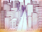 Cityscape Perspective