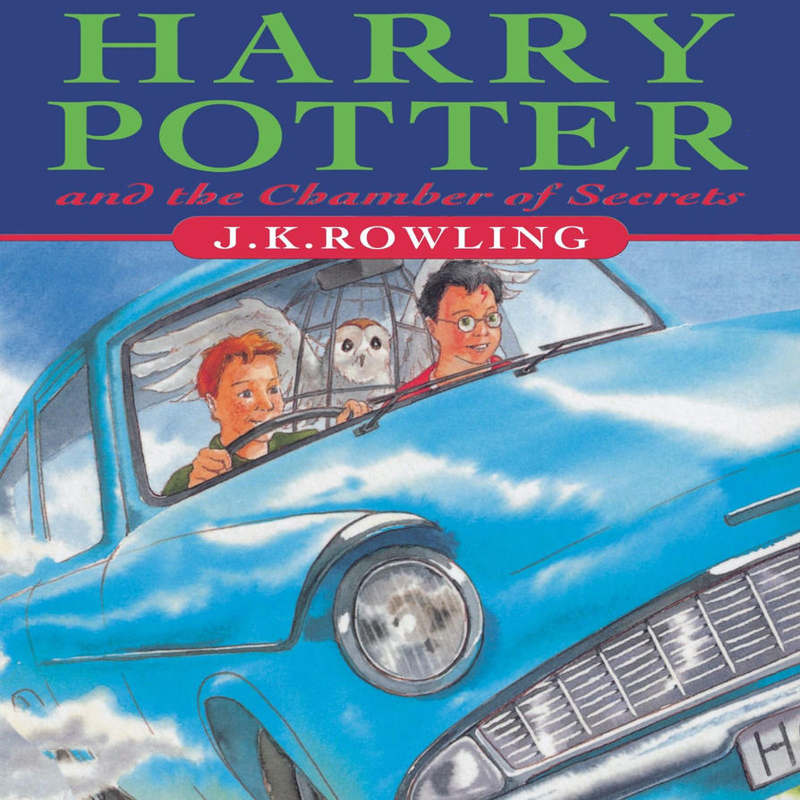 download harry potter and the chamber of secret book pdf