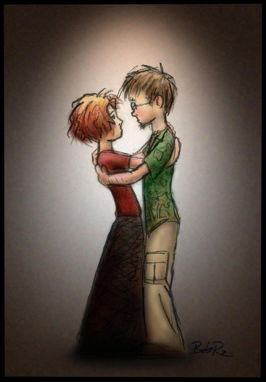 hug by Bob-Rz