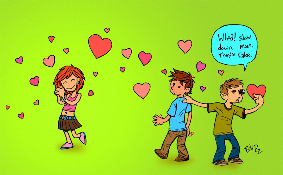 true love? by Bob-Rz