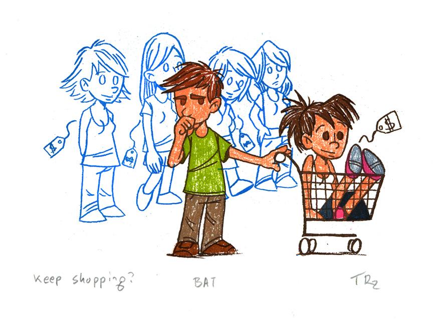 keep shopping? by Bob-Rz