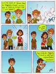 Adult Imaginary Friend Finder
