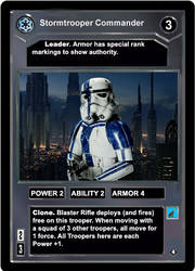 Felucian Storm Trooper Command by theseventhrace