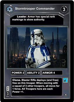 Felucian Storm Trooper Command