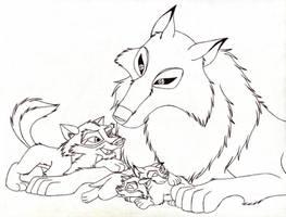 The Newborns by Child-Of-Hades