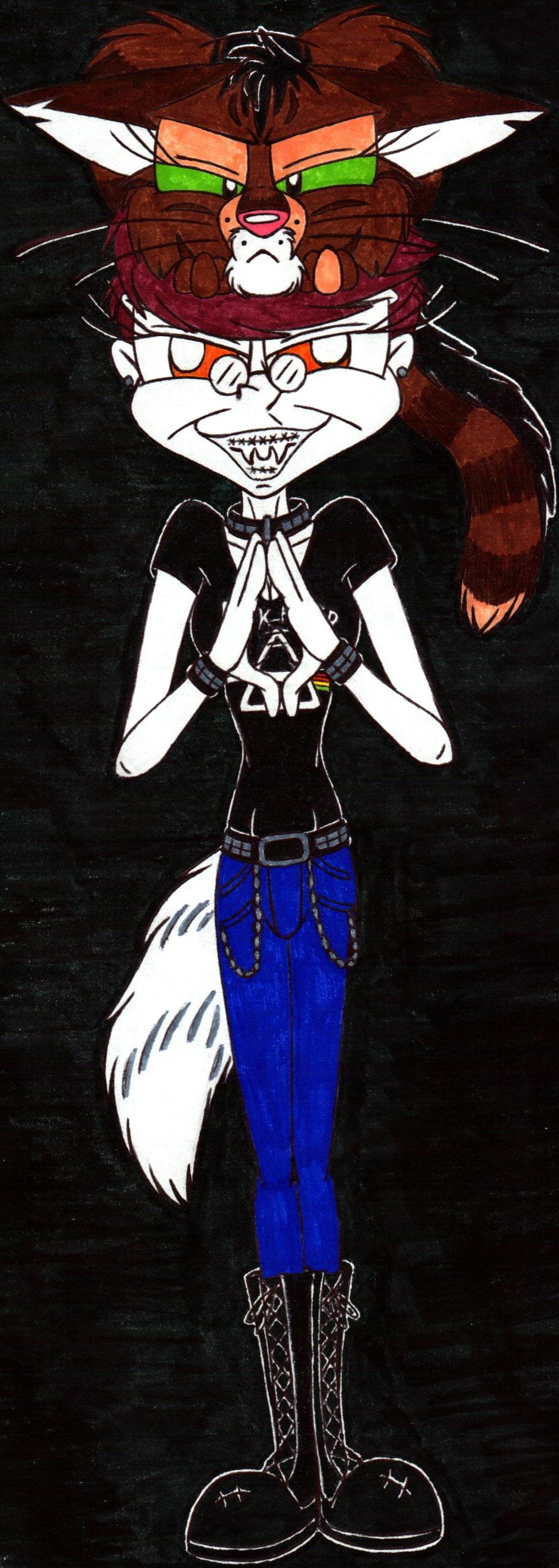 Child-Of-Hades's Profile Picture