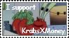OTP Stamp