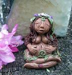 Beltane Blessings Goddess