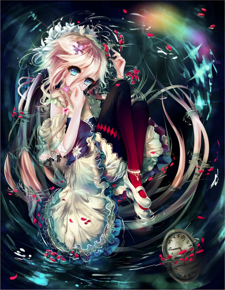 IA by SYGNALLOST