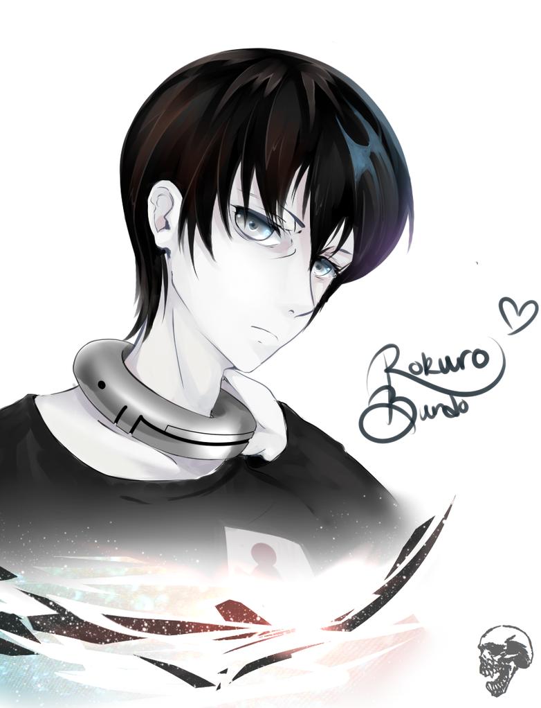 Rokuro by SYGNALLOST