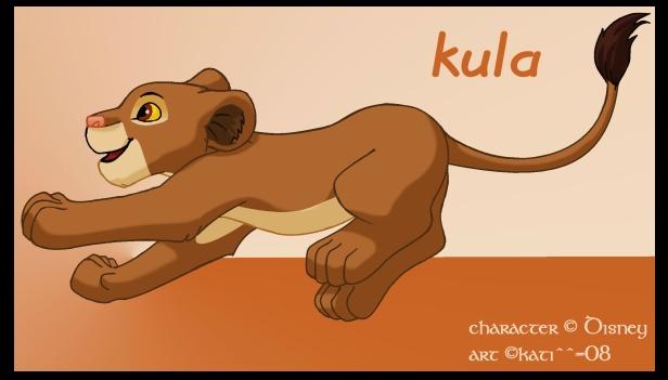 personaje Kula Kula_by_kati_kopa