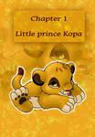 chaptor 1 little prince kopa by kati-kopa