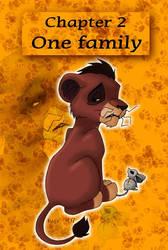 tlk -hs- chaptor 2 one family by kati-kopa