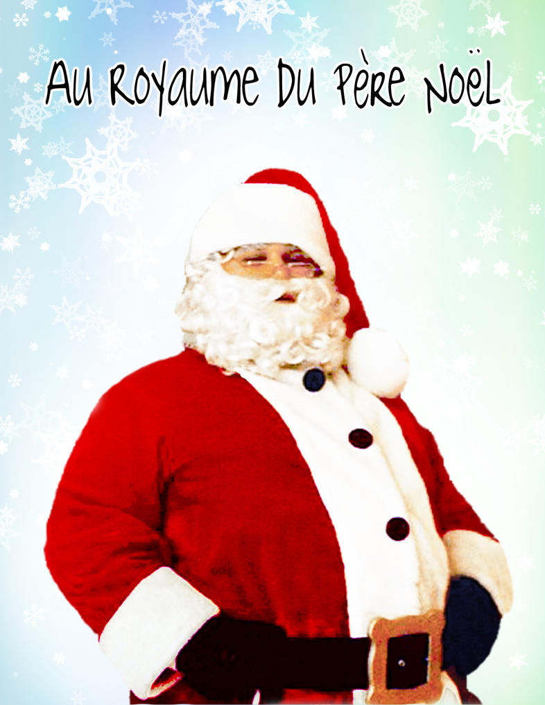 Au royaume du PERE NOEL by ~Koincidence on deviantART