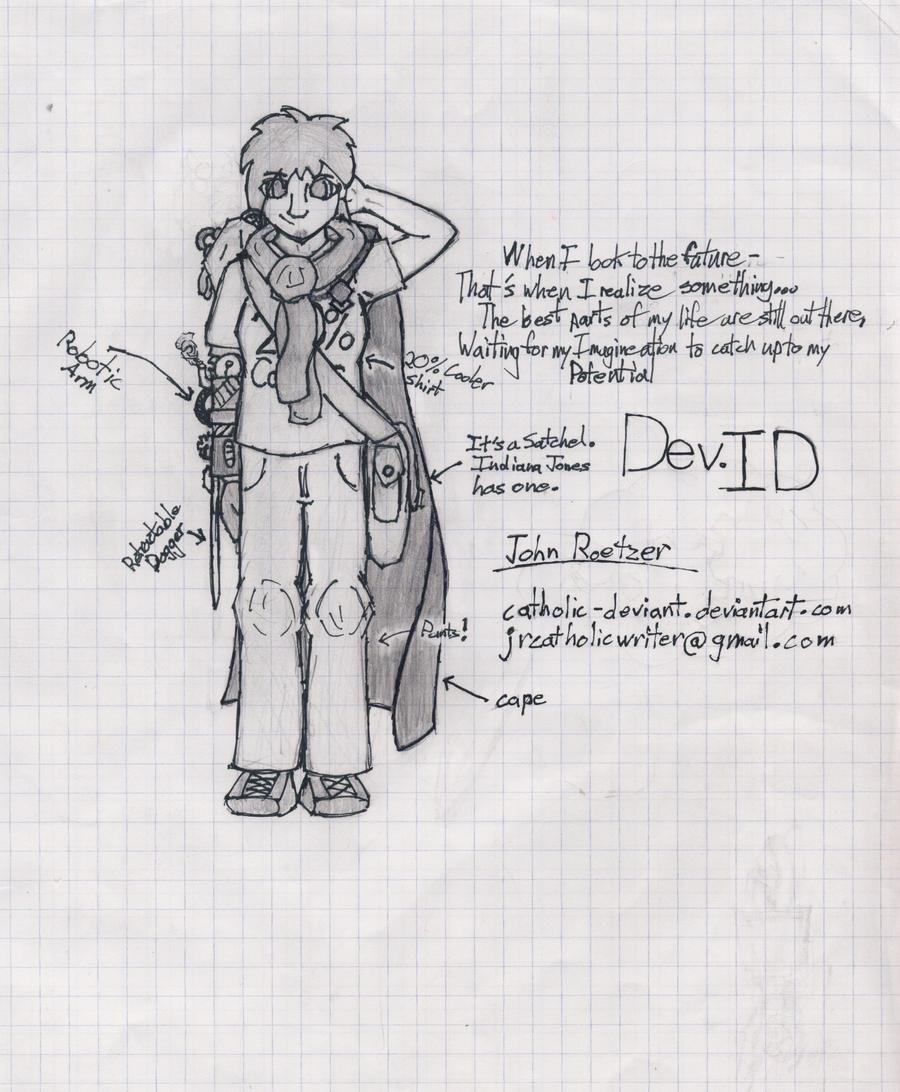 catholic-deviant's Profile Picture