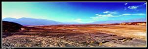 Death Valley by andreareno