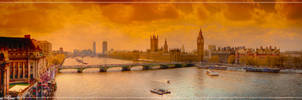 London-Parliament-FR-WM by andreareno
