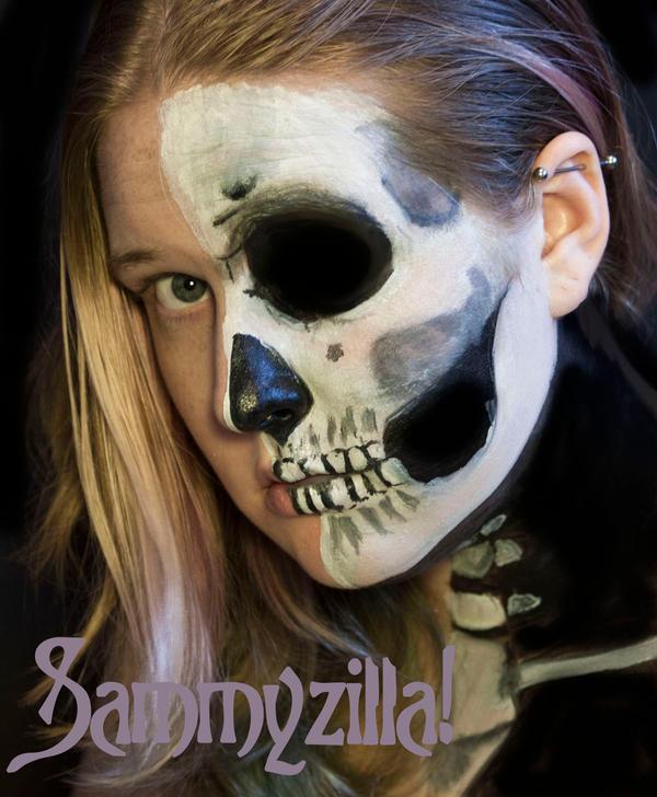 Sammyzilla's Profile Picture