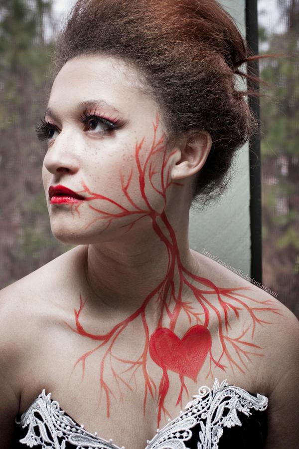 In my Veins by Sammyzilla