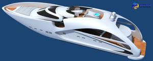 Audax Sport Yacht
