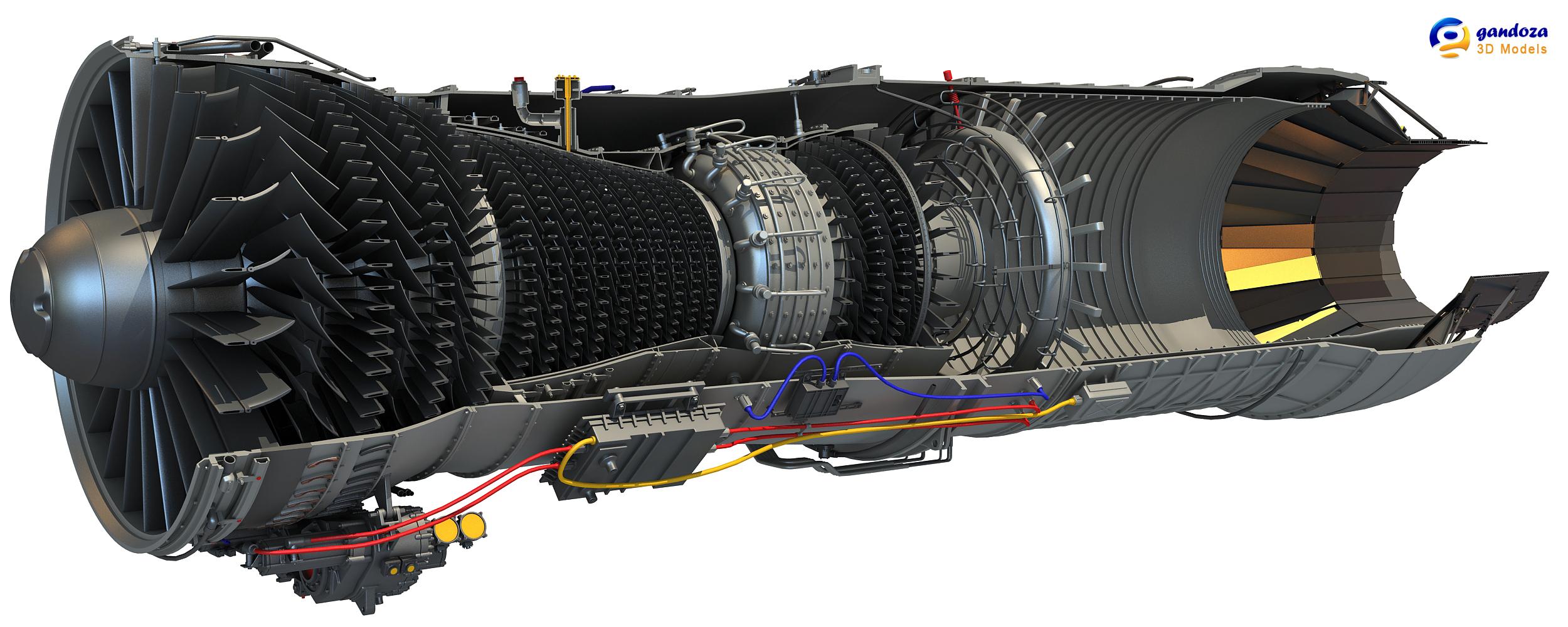 Реактивный двигатель дома Журнал Популярная Механика 29