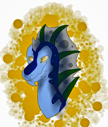 Le dragoneth