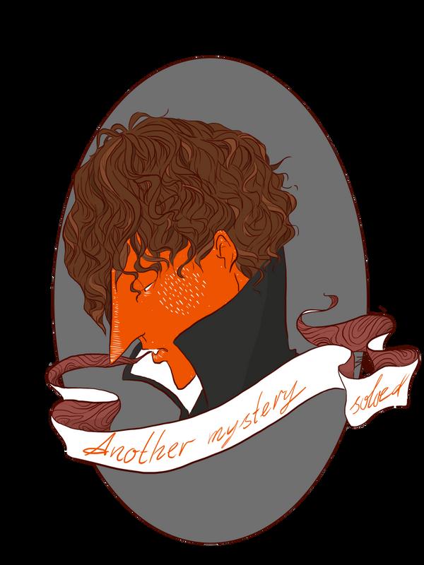 Sherlock by nataszek