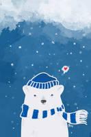 Merry Christmas by nataszek
