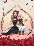 FFXIV: Blossom