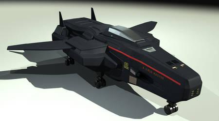 Atmospheric and Space dual purpose Interceptor -2