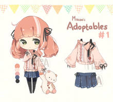 [CLOSED] Auction Adoptable #1 (SB 1 pts)