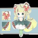[CLOSED] SB 1 pts - Mukku by macaarons