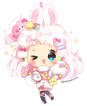 [macaarons' chib] Sparkling!
