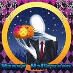 Happy Halloween: the Arrival