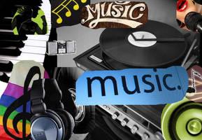 Music by unknownusername