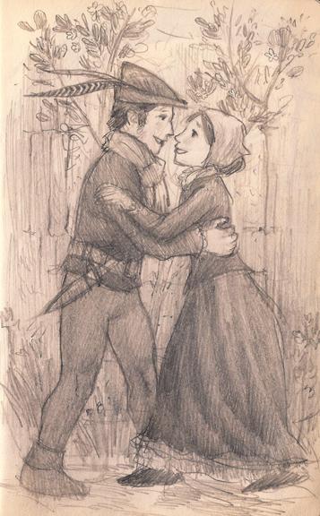 Aw, Romance by heymatt