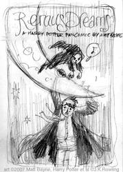 Remus Dreams, cover draft1