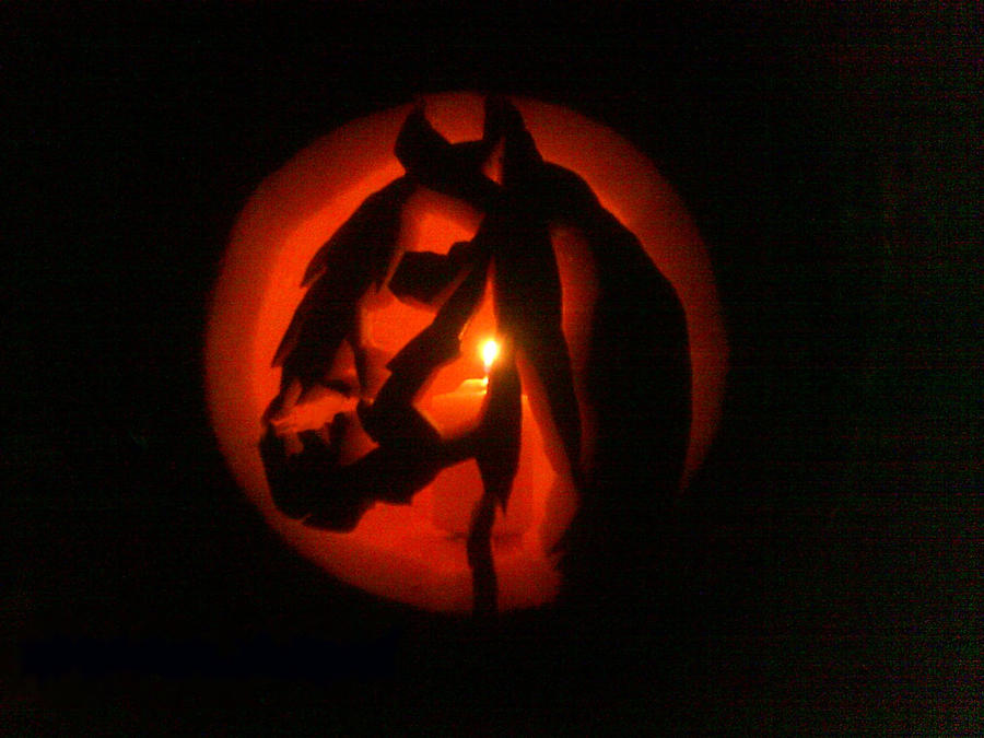 Carved horse by sadiemacoy on deviantart