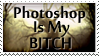 Photoshop's My Bitch by OminousShadows