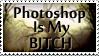 Photoshop's My Bitch by OminousShadows